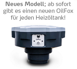 Oilfox 2 mobile connect