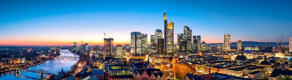 Günstig Tanken Frankfurt